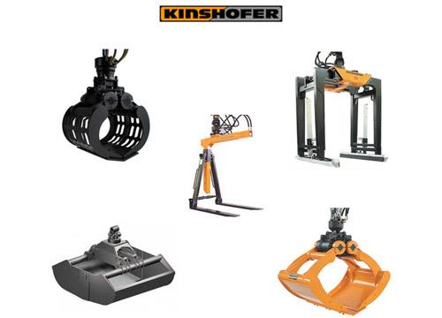Altri Prodotti Kinshofer