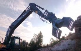 DG 250 Demolition