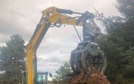 GRP 300.7 - Courtesy of GMS Forestry, Scotland.